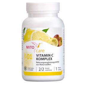 Vitamin C-Komplex
