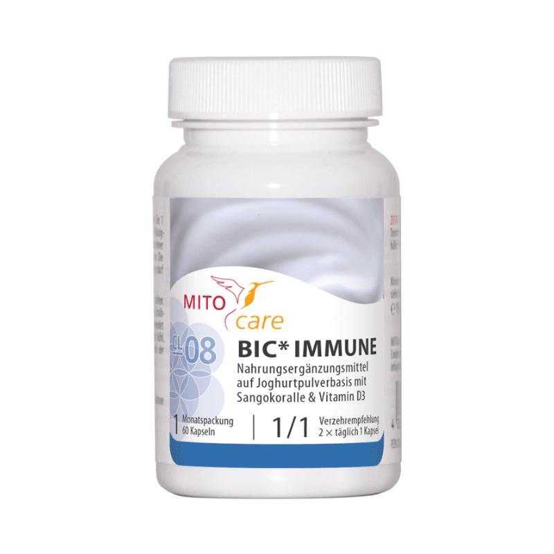 BIC Immun suplement MITOcare